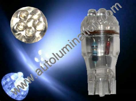 Lu Led Multi Ok warning don t use multi bulb leds for side markers