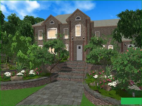 free 3d home landscape design software free 3d landscape design software home landscapings free landscape design software 3d