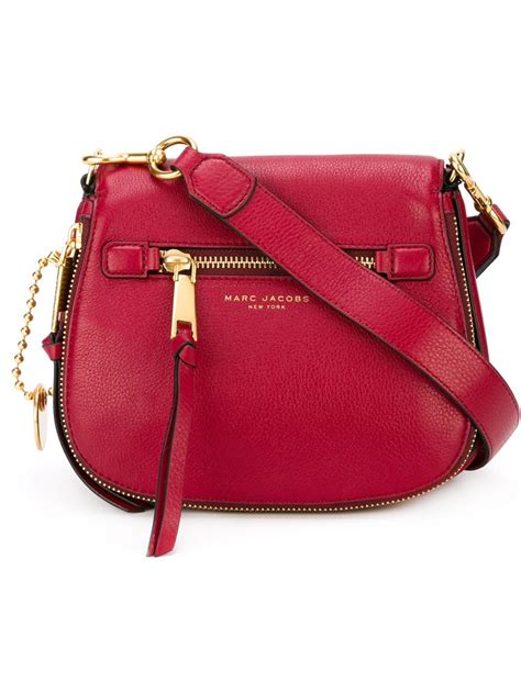 Marc Small Bag marc recruit small crossbody bag in lyst