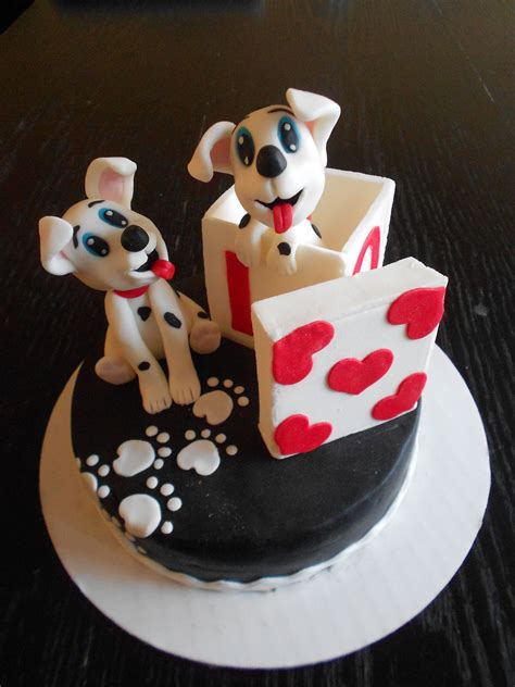 Cake Style by Doggie Cake My Style Cakecentral