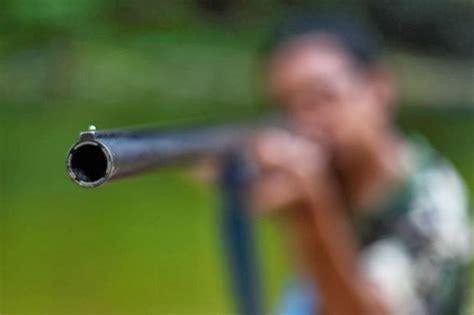 Lu Tembak Rumah bapa tembak mati anaknya kerana homoseksual malaysia stylo