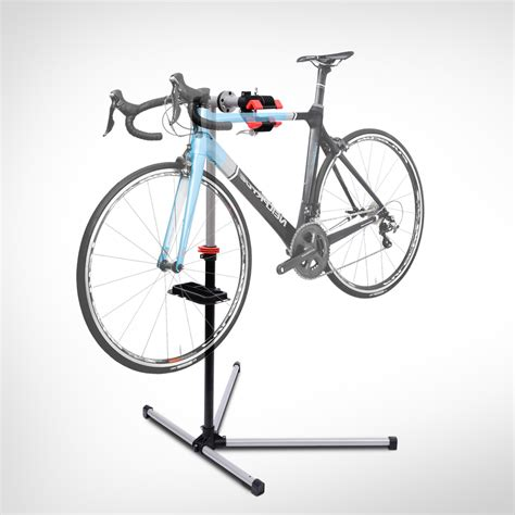 Bike Repair Rack by 75 Adjustable Bike Repair Tool And Work Stand Aosom Ca