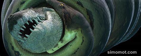 film tentang ular raksasa titanoboa ular terbesar yang tiada tandingannya hingga
