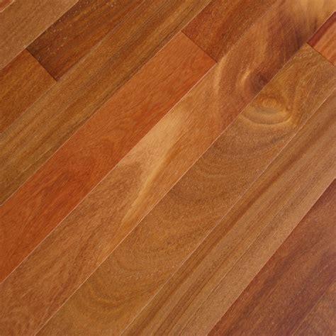 Dark Wood Floors Sample
