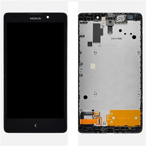 Lcd Nokia Xl nokia xl lcd screen repalcement display module cellspare
