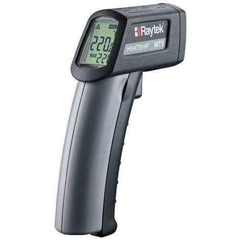 Infrared Thermometer Thermogun Raytek Infrared Thermometer Ebay