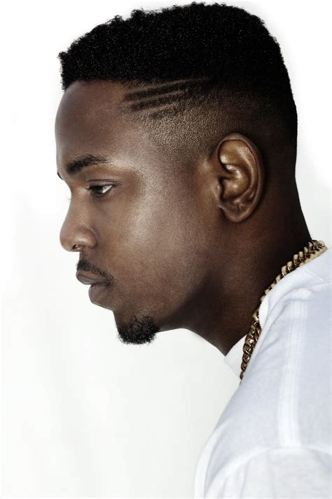 good haircuts for rappers kendrick lamar miguel covers vibe magazine kendrick