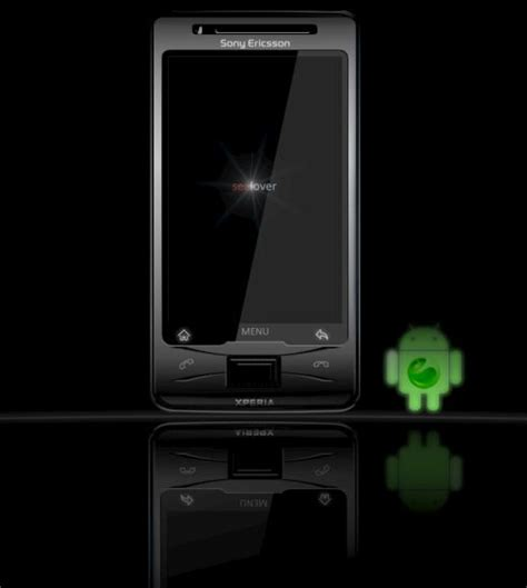 techno world sony ericsson xperia quot android quot