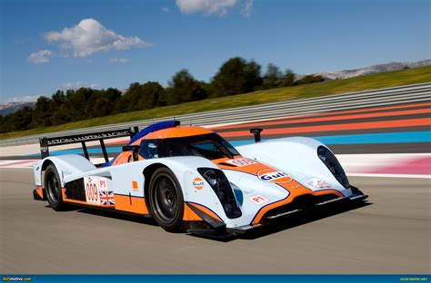 Aston Martin Lmp1 by Ausmotive 187 Aston Martin Racing History At Le Mans