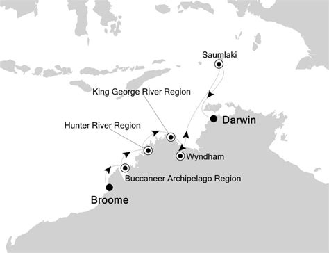 silversea cruise broome to darwin luxury cruise from broome kimberley to darwin 14 jun
