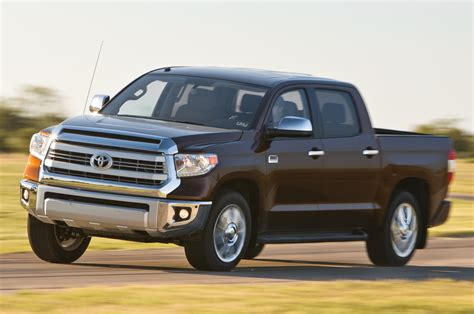 Toyota Tundra Trucks 2014 Motor Trend Truck Of The Year Contender Toyota