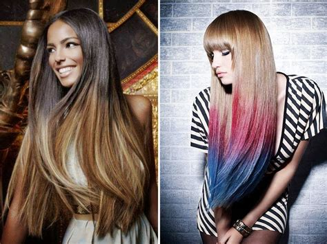 2015 hair colour trends wela celebrity hair color trends for spring and summer 2017
