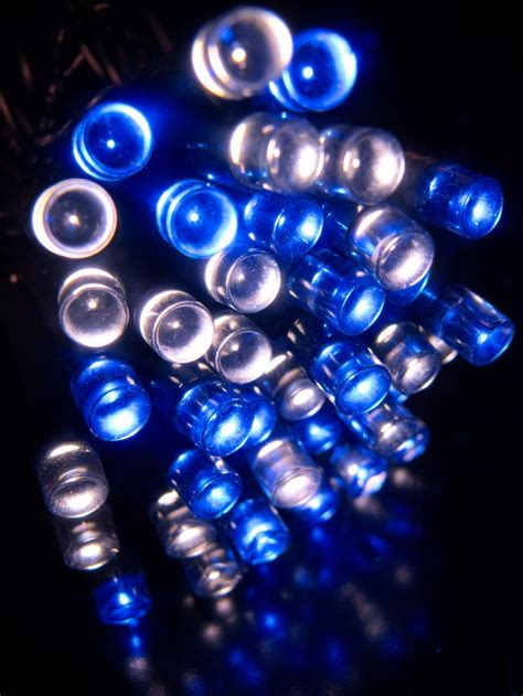 cool white led string lights 300 blue cool white bright led string light 15m