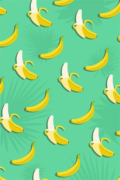 bananas phone wallpaper 346 best images about iphone wallpapers on pinterest