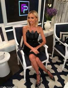 whats the matter with guilanna rensic giuliana rancic ponders the fate of fashion police without