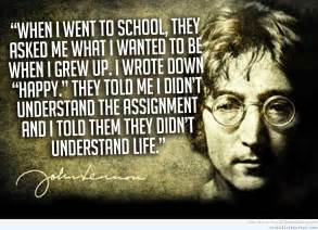 Men long curly hair bun likewise john lennon famous quotes in addition