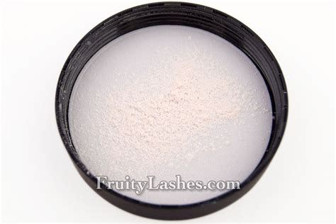 Dijamin Nars Light Reflecting Setting Powder nars 2013 color collection swatches review fruity
