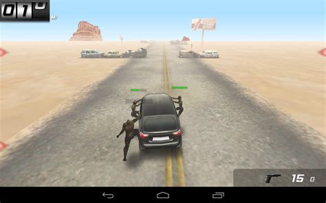 mod game zombie highway free zombie highway for android