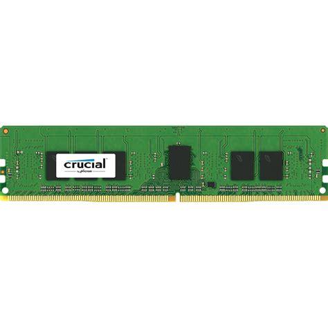 Memory Ddr4 4gb crucial 4gb ddr4 2133 mhz udimm memory module ct4g4wfs8213 b h