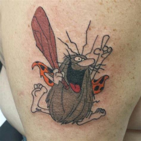 caveman tattoo captain caveman tattoos i got to do