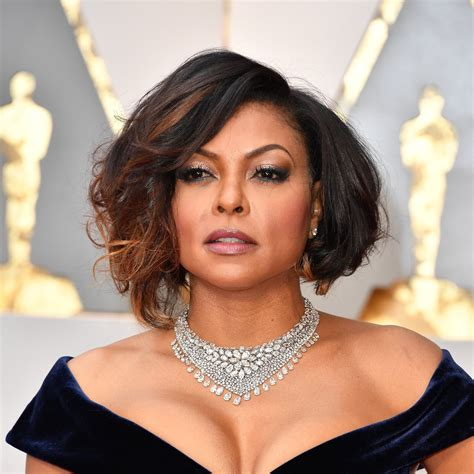 Taraji P Henson Hairstyle by 10 Best Black Bob Cuts 2017 We Adore Pretty