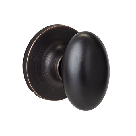Egg Shaped Door Knobs by Sure Loc Vintage Bronze Egg Shaped Dummy Door Knob Free