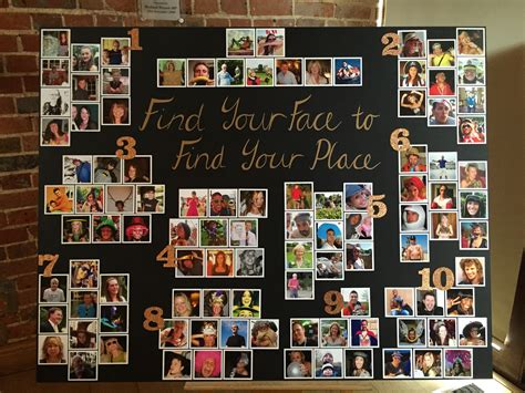 wedding seating plan pictures alternative table plan ideas wasing park