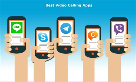 calling apps for android best calling apps for android 2017 free