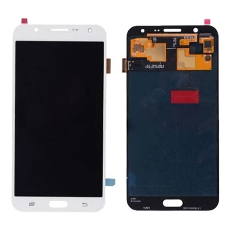 Lcd Samsung J7 lcd display touch screen digitizer assembly replacement