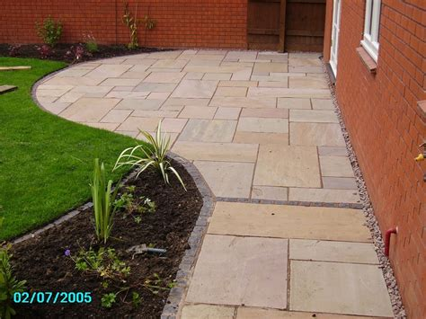 New Build Garden Design Ideas New Garden Design And Build Landscape Gardener Bricklayer Carpenter Joiner In Gloucester