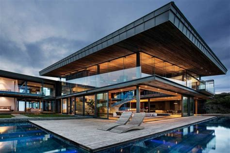 contemporary architect sumptuous contemporary architecture in south africa cove