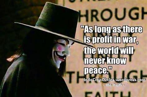Pb Ban Dalam United 20 Quot za dunia peace and wars the money makers still