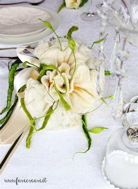 Bouquet Fai Da Te by Bouquet Da Sposa Fai Da Te Idee Per Il Matrimonio D Inverno