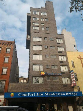 comfort inn manhattan bridge comfort inn manhattan bridge 95 1 5 2 updated 2017