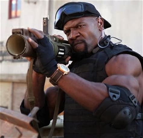 terry crews expendables expendables 2 randy couture and terry crews on tease