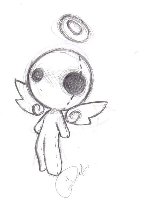 Cute Voodoo Doll Drawings | cute voodoo dolls drawings