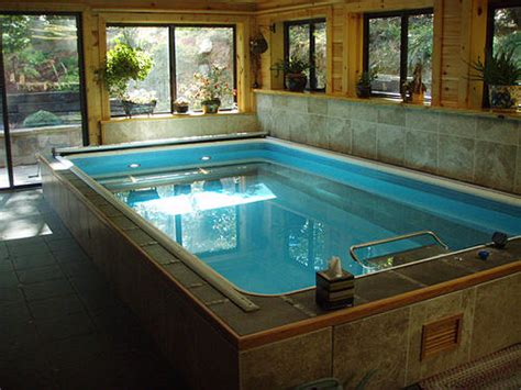 murphy nc swim in your own endless pool this winter