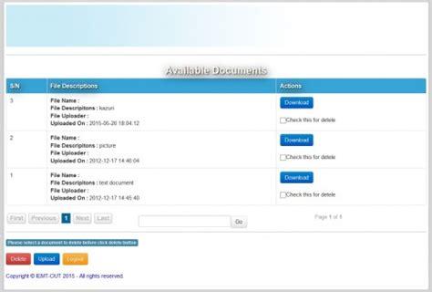 membuat upload foto dengan php mysql file upload using php and mysql free source code