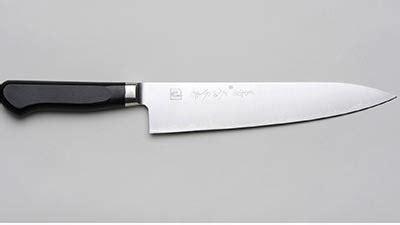 10 jenis pisau dapur yang paling sering digunakan