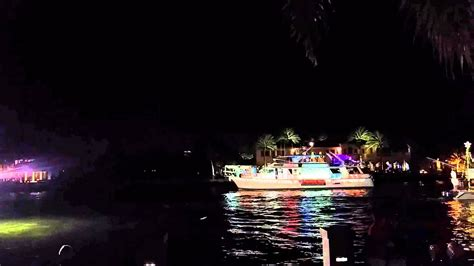 fort lauderdale christmas boat parade fort lauderdale christmas boat parade 2014 youtube