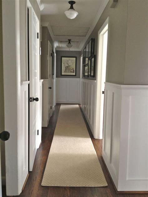 Make Your Own Wainscoting by Make Your Own Area Rug Decorating Helps Tools Home