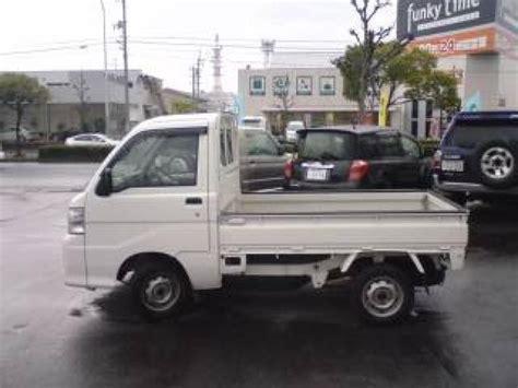 2006 daihatsu hijet for sale