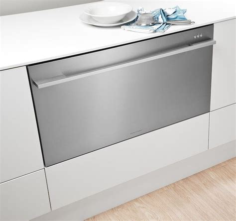 fisher paykel drawer style dishwasher remodeling 101 the ins and outs of dishwasher drawers