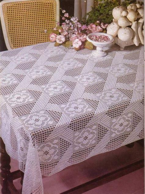 manteles tejido a crochet con tela 17 mejores ideas sobre manteles tejidos en pinterest