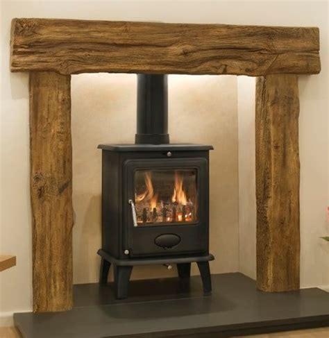 Effect Fireplace Surrounds by Exmoor Oak Effect Concrete Surround Newman Fireplace