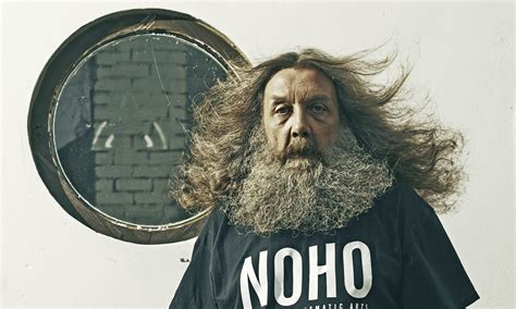 alan moore alan moore corrects the score his new novel is less than