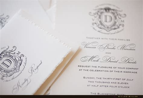 Luxury Wedding Invitations by Luxury Wedding Invitations Chicago