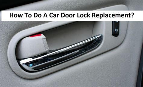 door replacement lock car door lock replacement as auto parts