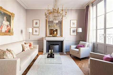 design apartment rentals paris designer three bedroom paris holiday apartment near the