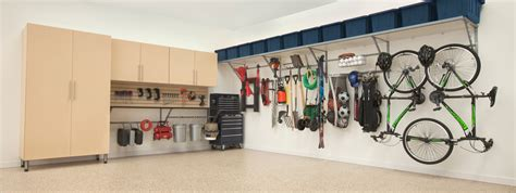 Cabinet Door Storage Ideas by Garage Storage Issaquah Dream Garage Storage Solutions